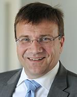 Direktor Michael Eibl