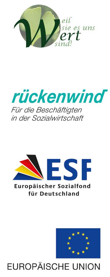 Logos ESF-PRojekt